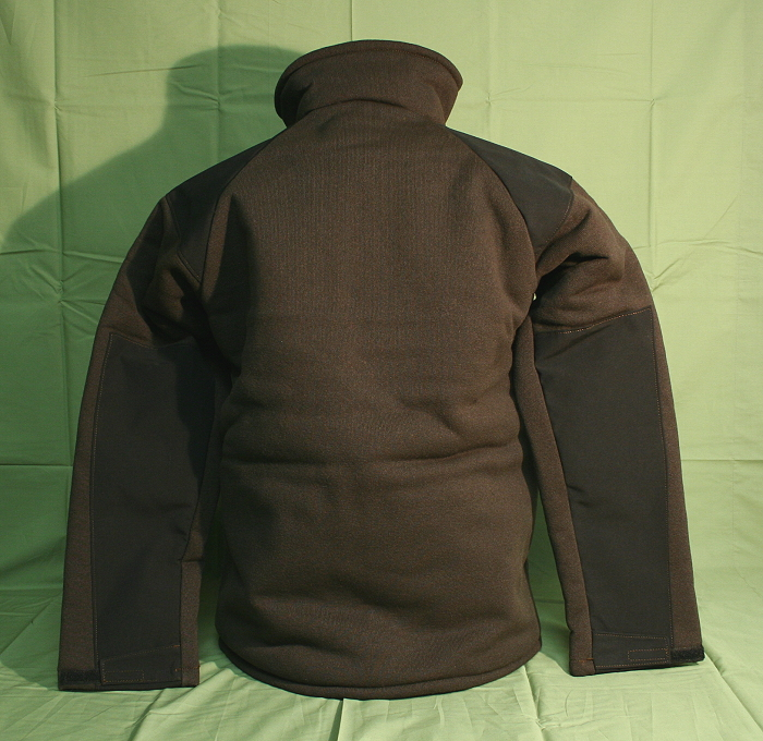 usmc us military fleece ecw winter jacket bear coat s good. Black Bedroom Furniture Sets. Home Design Ideas