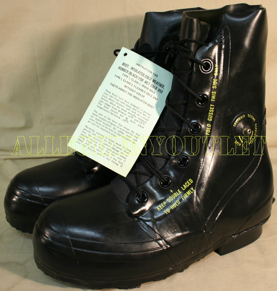NEW Bata Arctic Extreme Cold Weather -20° MICKEY MOUSE BOOTS Black ...
