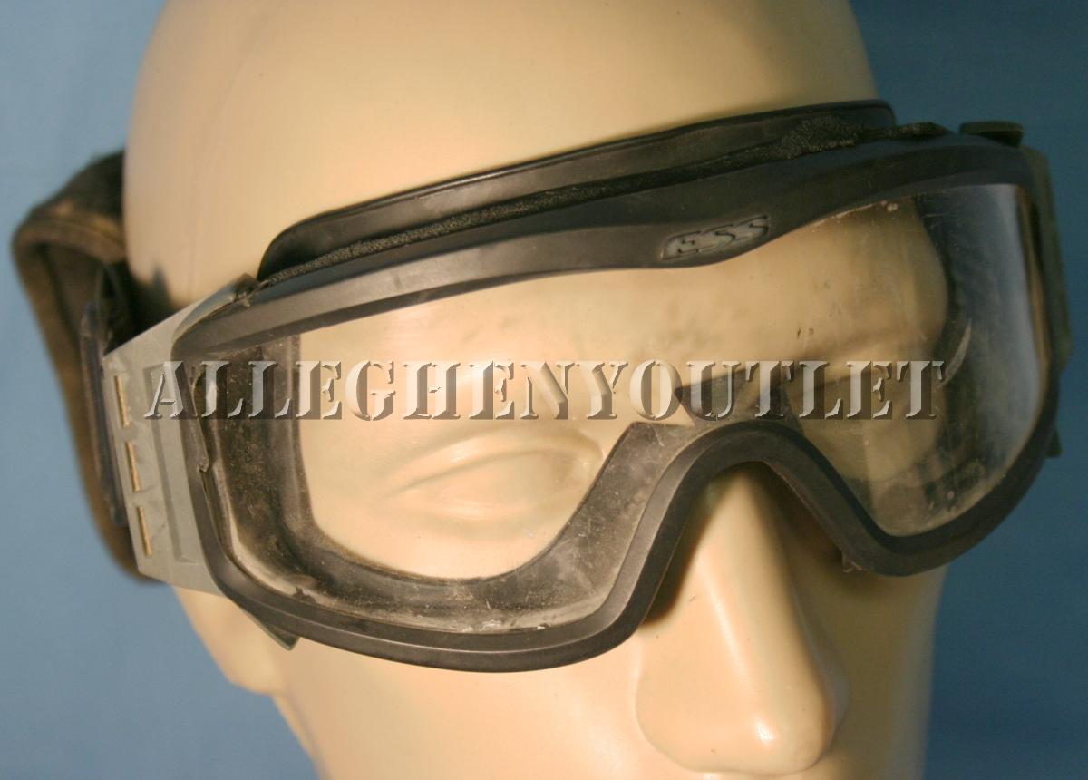 oakley ballistic eyewear nsn