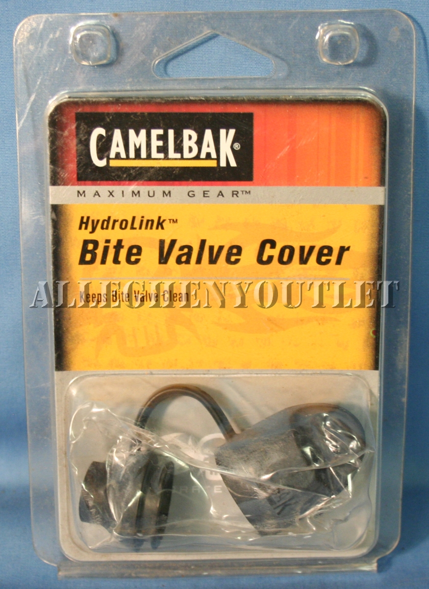 camelbak big bite valve cover instructions